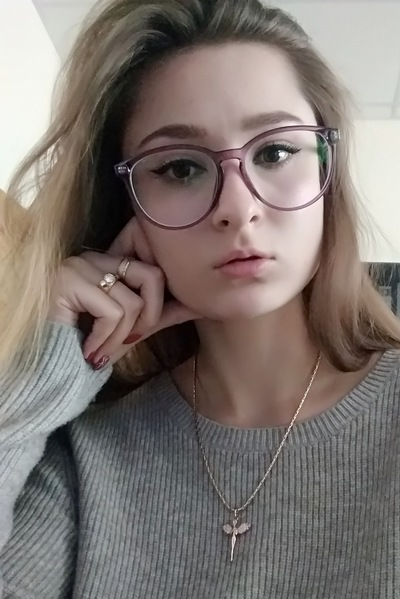 Наталья Романцова