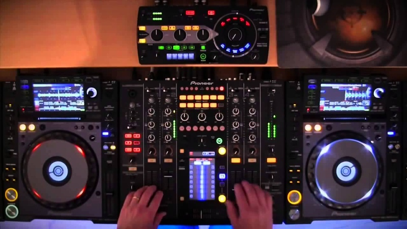 Best Trance Mix 2018 Live Pioneer DJM 2000, CDJ 2000 Nexus RMX 1000 By DJ MANKEY
