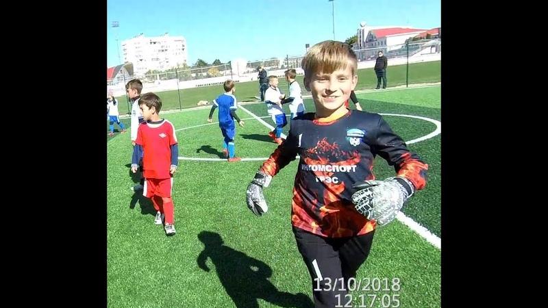 13 10 18 Инкомспорт Грес vs Спартак КТ. 2 Тайм. Все острые моменты
