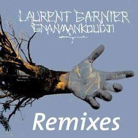 Laurent Garnier альбом Gnanmankoudji