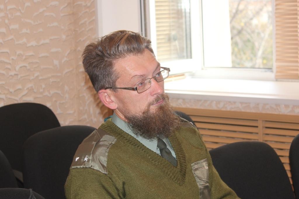 Константин Локтев атаман