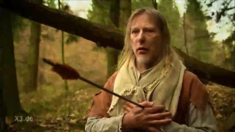 Robin Hood auf'n Weg zu Arbeit SPD .mp4