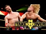 NXT Takeover 2014 (Запись Стрима WWE Looks)