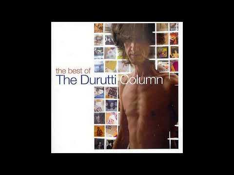 THE DURUTTI COLUMN - REQUIEM FOR MOTHER