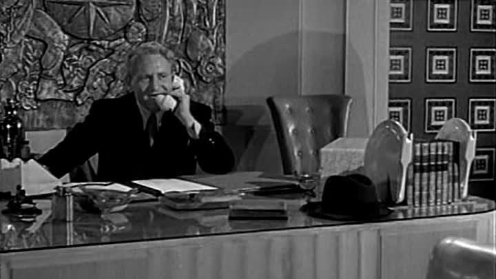 George Cukor_1949_Edward, mi Hijo (Spencer Tracy, Deborah Kerr, Ian Hunter, James Donald, Mervyn Johns, Leueen MacGrath)