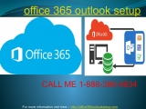 office 365 outlook setup