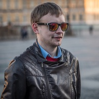 Дмитрий Обушной | Красноярск
