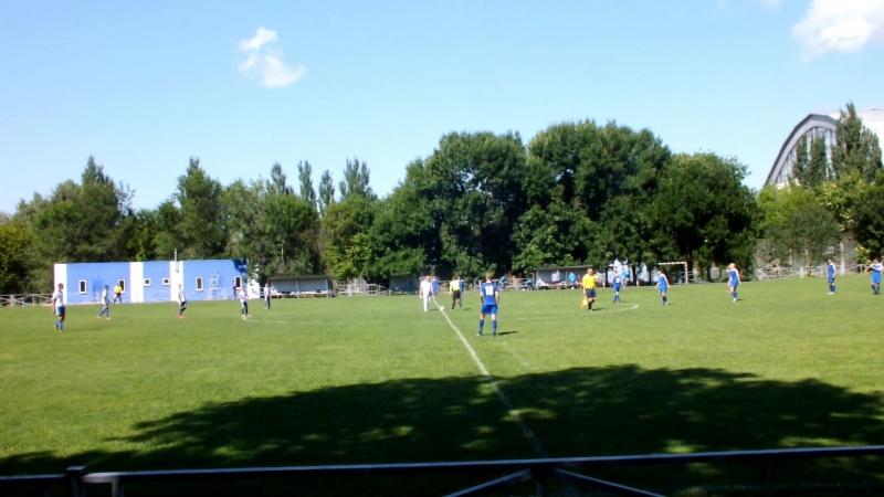 Сокол(Саратов)2004- Нижний Новгород (Нижний Новгород). 0-1. 2.08.18. Тольятти