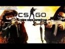 Counter-Strike Global Offensive - Нубики в каэсочке -