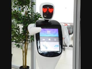 Новые роботы для Сбербанка