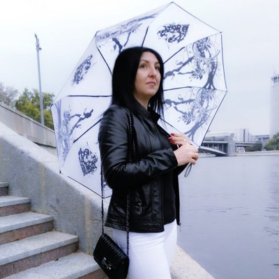 Натали Красник
