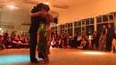 Natalia Ochoa Ismael Ludman / Tango argentino Show / Köln 01.02.2015