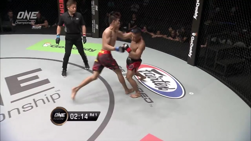 Robin Catalan defeats Jeremy Miado via 3 Round Decision