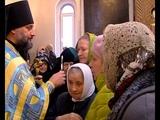 Новый игумен Свято-Успенского мужского монастыря