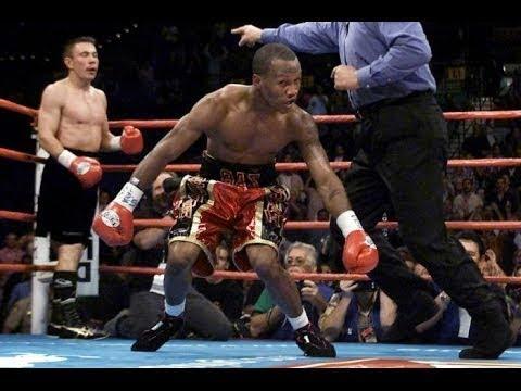 Костя Цзю vs Заб Джуда 2001 тот самый бой RUS