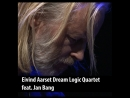Eivind Aarset Dream Logic Quartet feat Jan Bang Müpa Budapest