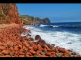 Reineke Island. Bay of the Red Stones. Part one