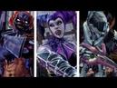 Killer Instinct All Intros Alternative Retro Custom