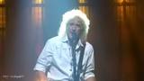 Q ueen + Adam Lambert - I W ant It All - P ark Theater - Las Vegas - 9.22.18