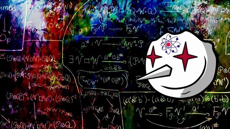 ОБЩАЯ АЛГЕБРА Основные понятия и математическая красота