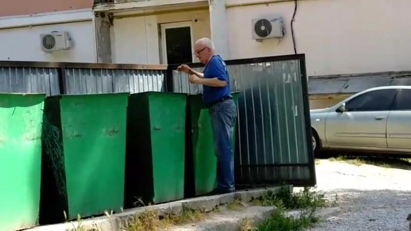 Геленджик, село Дивноморское, сторонники единороссов изучают потребительскую корзину
