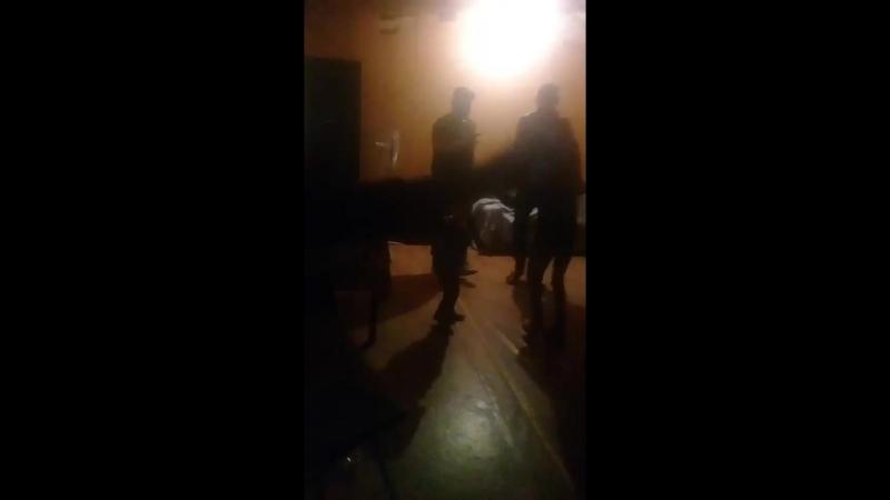 Gomora Litr - Live