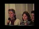 Группа Кружится как пушинка 11 ноября 1997 г Феодосия