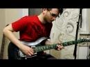 John Petrucci - Damage control (PedalZoo contest)