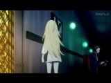 8 - Ангел кровопролития / Angel of Massacre (hAl, Баяна) | AniFilm