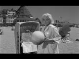 Some like it hot (1959) Marilyn Monroe, Tony Curtis, Jack Lemmon