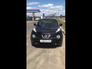 Nissan Juke 2013, 1.6 MT