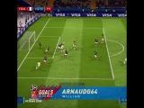 Десятка лучших голов в режиме World Cup - FIFA 18