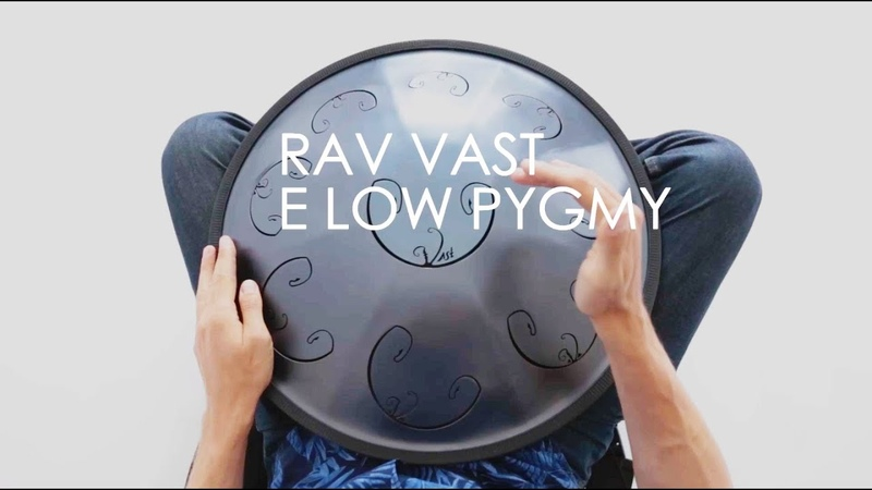 RAV Vast E Low Pygmy