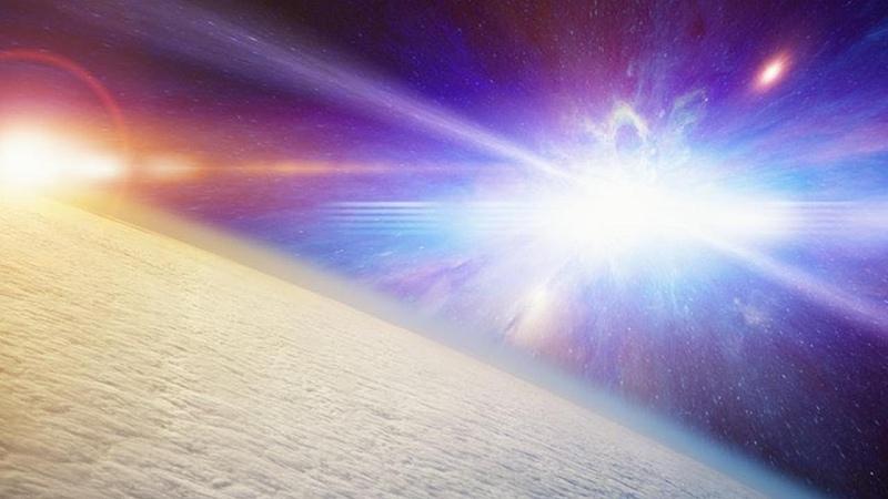 Топ 10 самых опасных для Земли звезд во Млечном Пути Часть 2