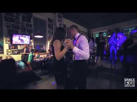DANCE LIFE WINTER SESSION`18   ARGENTINE TANGO by Alexandr Vlasov