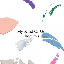 Citizens! альбом My Kind of Girl