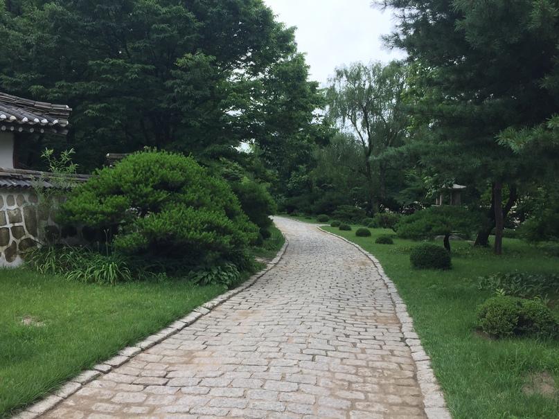 Отчет о путешествии в Северную Корею 2018