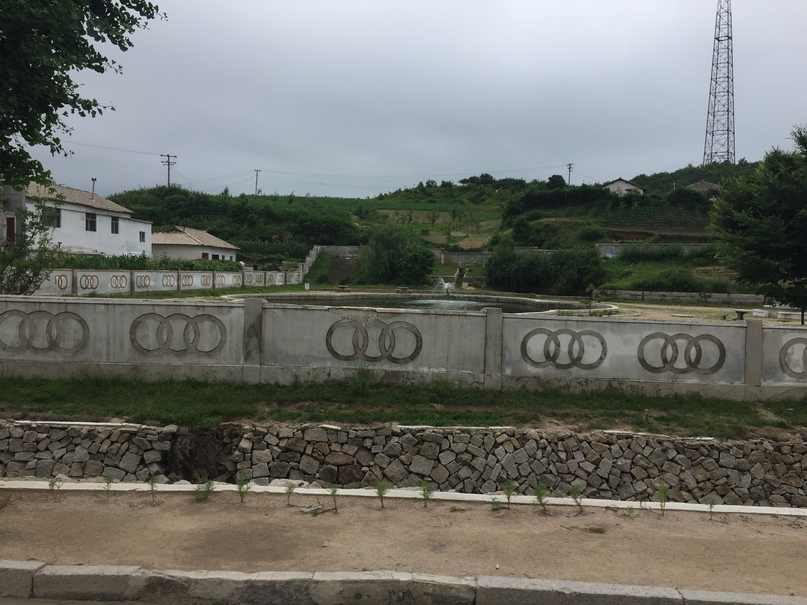 Отчет о путешествии в Северную Корею 2018. В здоровом теле — здоровый дух)