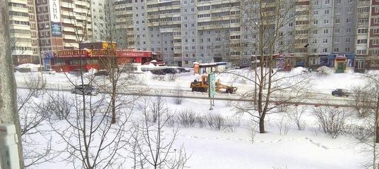 Увеличена периодичность уборки городских дорог и периметров микрорайонов