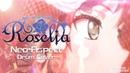 バンドリ! ガルパ ロゼリア Neo Aspect を叩いてみた BanG Dream Roselia Album Anfang song1 Full drum cover