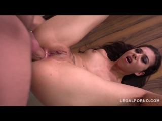 Anya Krey  [Anal Porno,Sex,Gape,Глубокий Анал,Жесткий Анальный , new porn 2018] 18+ 1080 HD