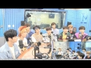 180808 Stray Kids » Radio » Choi Hwa Jung Power Time