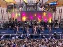 18 08 2018 Гала концерт на площади Букингемского дворца в честь королевы Елизаветы II Дата 18 08 2018г 1255мск Источник ВГТРК