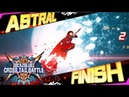 BlazBlue Cross Tag Battle - All Astral Finishes (Base Roster) [JP]
