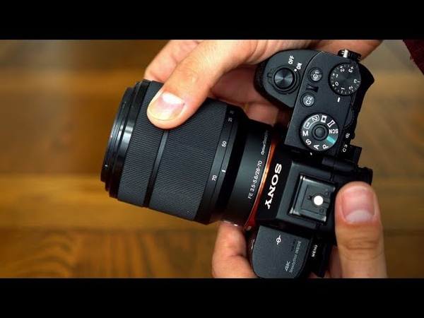 Sony FE 28-70mm f3.5-5.6 OSS lens review with samples