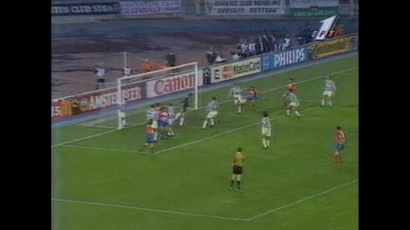 47 CL-1996/1997 Juventus - Rapid Wien 5:0 (30.10.1996) HL
