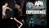 The APB Experience