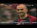 25 01 2009 Чемпионат Италии 20 тур Болонья Милан 1 4