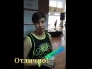 Отзывы участников Воркщопов на фитнес конвенции 2017