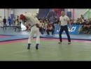 Чемпионат Вооруженных сил России по АРБ 2018